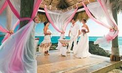 Свадьба в Доминикане – мечта, ожидающая своего воплощения