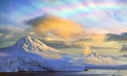 Тур в Арктику — экзотическое путешествие на грани экстрима