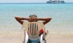 Лучшие песчаные пляжи Греции для пляжного отдыха