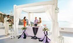 Сколько стоит свадьба за границей: путешествие вдвоём, с гостями, эконом-свадьба