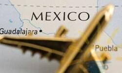 Аэропорты Мексики — как добраться из Москвы к ацтекам с минимальным числом пересадок?
