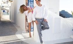 Свадьба по-гречески: организация официальной и символической церемонии