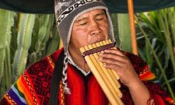 Что привезти из Перу — пять отличных идей для подарка изголодавшимся по экзотике родственникам