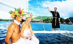 Символическая свадьба за границей: обзор бюджетных и дорогих вариантов торжества