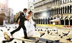 Скажите «Si!» — долгожданной свадьбе в романтичной Италии