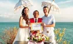 Свадьба на Бали – цены «свадебного рая»