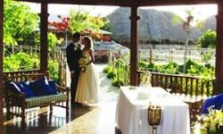 Свадьба в ритме румбы — красочная церемония на берегах солнечной Кубы