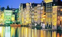 Достопримечательности Амстердама: интересные маршруты и экскурсии
