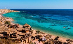 Когда полетят туристические чартеры из России в Египет в 2021 году