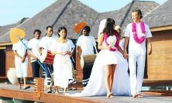 Официальная свадьба за границей: тонкости организации, оформление и цены