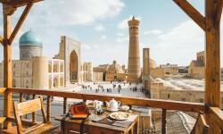 Туры по Центральной Азии: одна поездка — максимум впечатлений