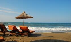 Три популярных морских курорта для отдыха с детьми
