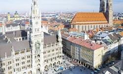 Что посмотреть в Мюнхене — городе вкусного пива, вдохновляющих шедевров и весёлой ночной жизни