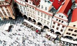 Что привезти из Праги в подарок: набиваем саквояж чешским пивом, кружками и мультяшными кротами