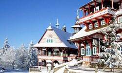 Горные лыжи в Чехии – это лучший туризм и чудесный зимний отдых в горах