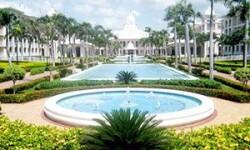 Что самое интересное и экзотическое стоит посмотреть в  Доминиканской республике