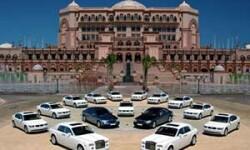 Аренда автомобиля в Дубае у транснациональных компаний и небольших местных фирм