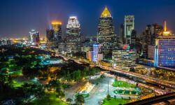 Нужные путешествия: места в Бангкоке, которые должен посетить любой турист