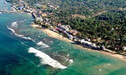 Международные аэропорты Шри-Ланки – долгая дорога из Москвы к чайному острову