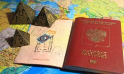 Как получить визу в Египет для россиян в 2021 году и ее стоимость