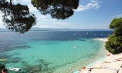 Где в Хорватии отели с песчаными пляжами: лучшие курорты для отдыха