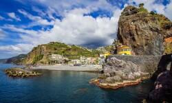 Три варианта отдыха на острове Мадейра