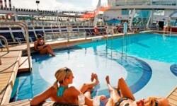 Морские круизы по Черному морю: цены на отдых с впечатлениями