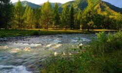 Алтай: неизведанная земля