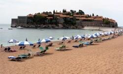 Лучшие песчаные пляжи Черногории для отдыха
