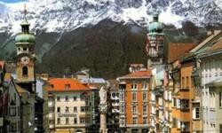 Горнолыжный курорт Инсбрук – олимпийское великолепие заснеженного Тироля