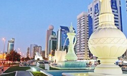 Что посмотреть в Абу-Даби: мир падающих небоскрёбов и островных аттракционов