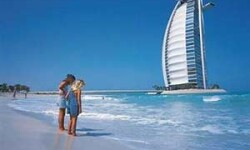 Пятёрка лучших пляжных клубов Дубая, характеристика общественных пляжей и отелей с пляжами