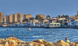 Ларнака — город с богатым историческим прошлым
