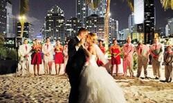 Свадебная церемония за границей: выбираем туроператора и агентство