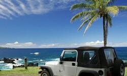 Аренда машины в Доминикане – захватывающее дорожное приключение под сенью тропических пальм