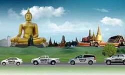 Аренда авто в Таиланде – как выжить российскому водителю в царстве байкеров и грузовиков