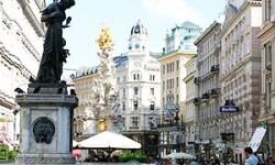 Что привезти из Вены: обжигающий кофе в австрийском стекле и бутылочка шнапса