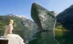 Как отправиться в морской круиз по норвежским фьордам