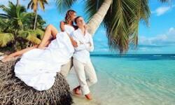 Свадьба на островах — цены райских уголков Земли