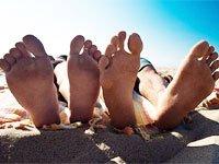 Где в Греции песчаные пляжи