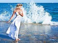 Курорты Крита с песчаным пляжем