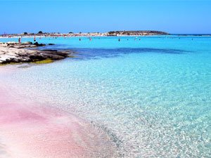 Пляжи острова Крит самые чистые в Европе
