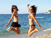 Лучшие песчаные пляжи Хорватии