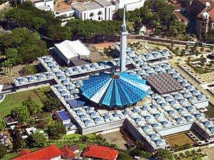 Национальная Мечеть