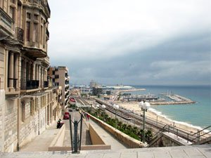 Средиземноморский балкон
