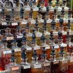 Ароматические масла из Туниса