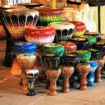 Барабаны - Тунис