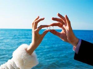 Отзыв Елены о свадьбе в августе 2013 г. в Греции