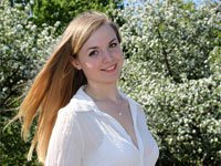 Ирина, 20 лет