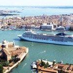 Морские и речные круизы по Европе за новыми впечатлениями